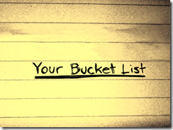 Your-Bucket-List