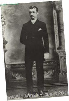 H. A. Weber