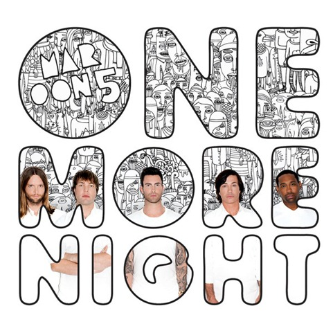 Maroon-5-One-More-Night-Single
