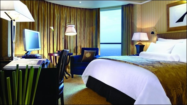 فندق فندق ريتز كارلتون البحرين
