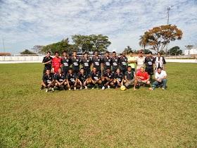 2º jogo semifinal campeonato curvelano amador 2013-4.JPG
