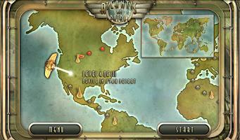 Screenshot of Atlantis Sky Patrol HD