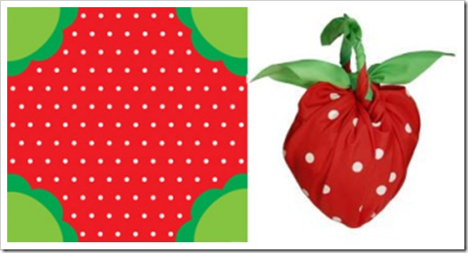 mottainai-thanks-furoshiki-strawberry