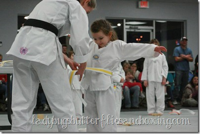 yellow belt