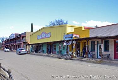 Patagonia Main Street