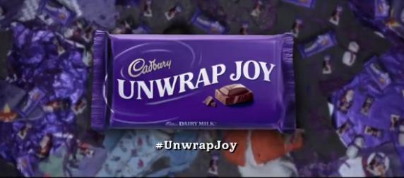 Creatividad publicitaria cadbury