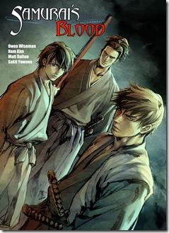 SamuraisBlood#6_Cover