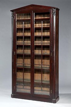 Rose Uniacke - Antique Bookcase