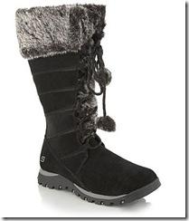 Sketchers Snow Boots