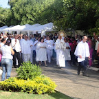 Festa do Santurio da Me Rainha Trs Vezes Admirvel de Schoenstatt