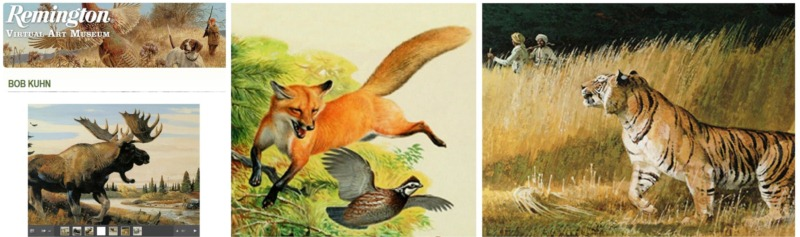 Remington Calendar Art : Men s adventure magazines classic argosy magazine covers