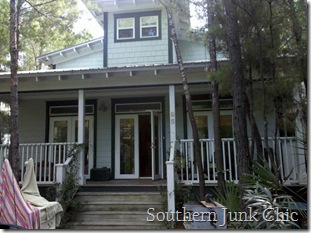 solitude house seagrove beach