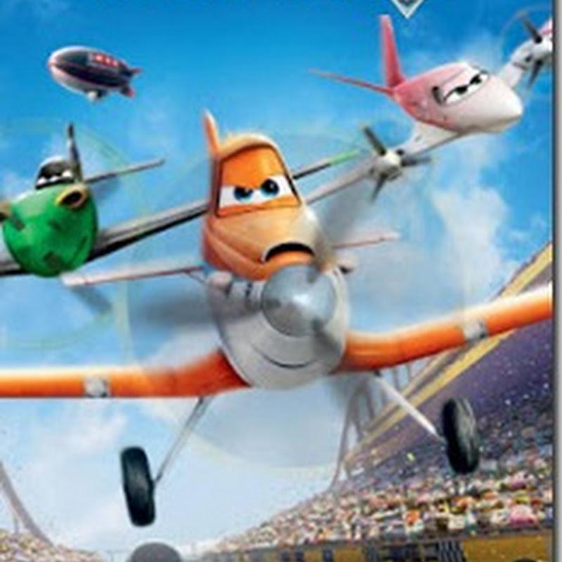 หนังออนไลน์ HD planes เจ้าเวหาโลก
