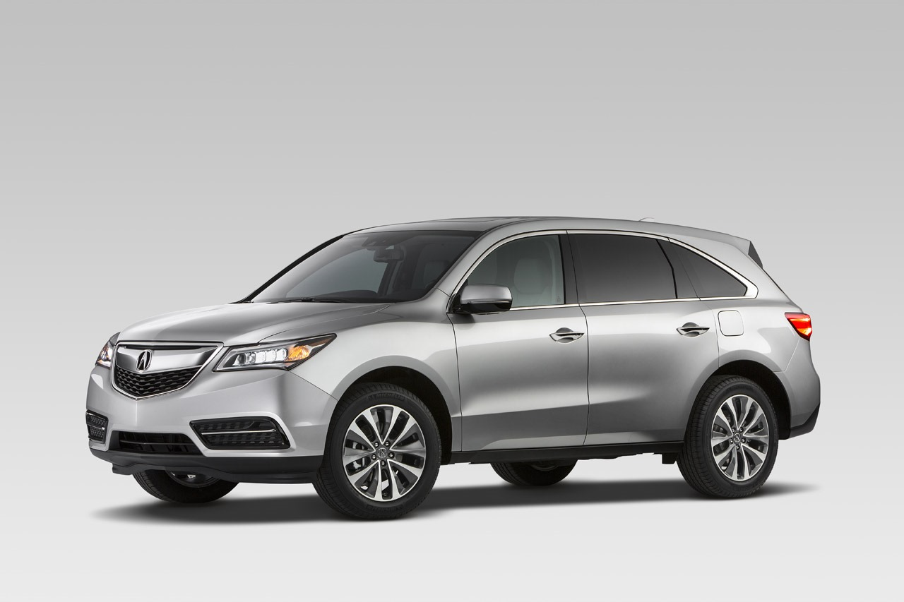 USA] Acura MDX 2014 - Acura - Autopareri