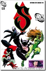 P00019 - Gotham City Sirens #19