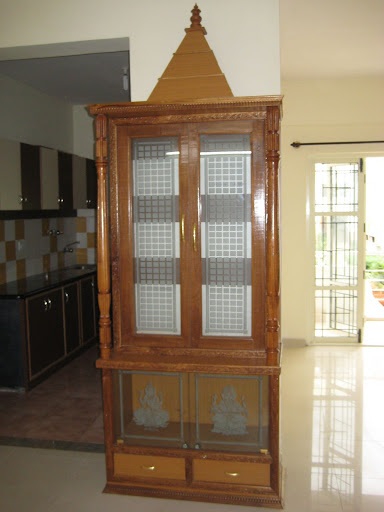 pooja cabinets usa Quotes