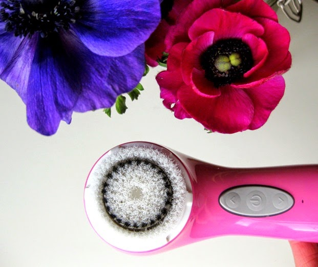 Clarisonic-Aria-review