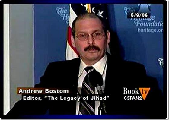 Andrew Bostom