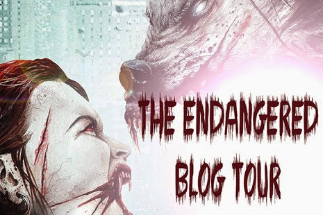 end blog tour banner