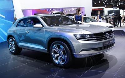 coche-electrico-con-energia-VW-Cross-Coupé