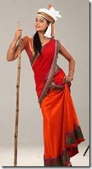 Actress Bindu Madhavi in Desingu Raja Movie Latest Stills