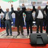 Islamistes, laics, républicains et democrates se rencontrent à zéralda : La grande messe de l'opposition