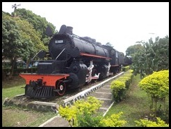 Indonesia, Ambarawa Railway Museum, Loco, C5028, 1928, 11 January 2013 (1)