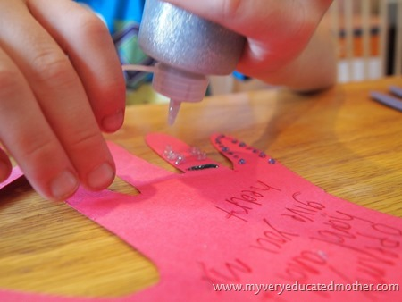 grandparentsdaycraft3 #kidscraft #grandparentsday #crafting