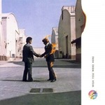 1975 - Wish You Were Here - Pink Floyd
