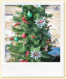 Gabriel's Christmas Tree (2)
