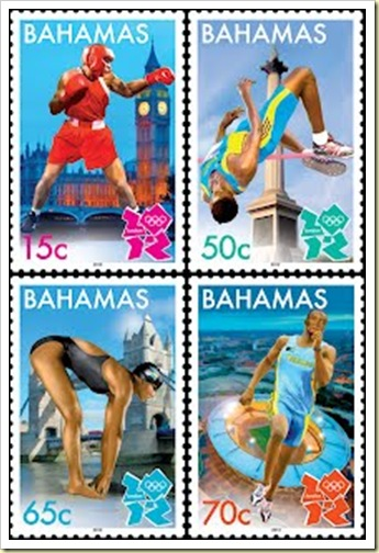 Bahamas Olympic Games