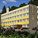 Węgry/Miszkolc/Hotel Lido