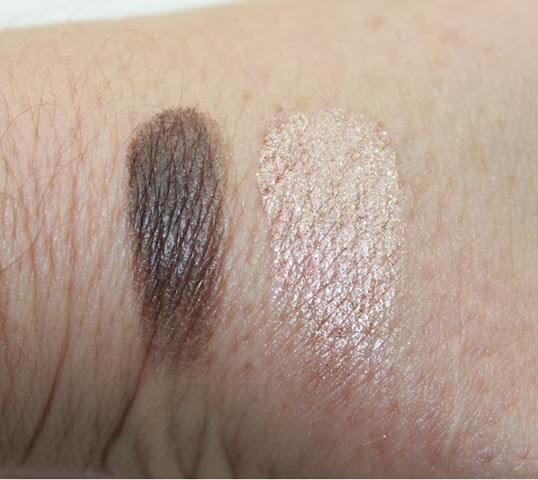 Marc Jacobs Lolita Eye Palette swatch 2