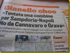 GIANELLO GAZZETTA SPORT 17 04 2012