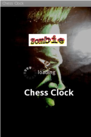 Zombie Chess Clock
