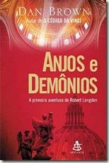 Anjos e Demônios br