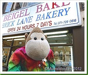 Beigel Bake Brick Lane Bakery