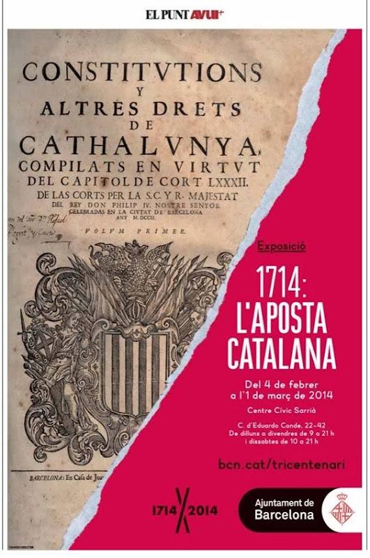 Publicitat dels dreits de Catalunya
