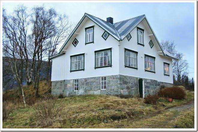 Villa Bergheim