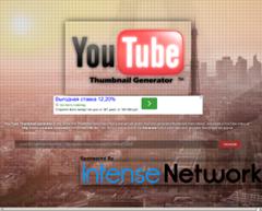 генераторы значков видео youtube