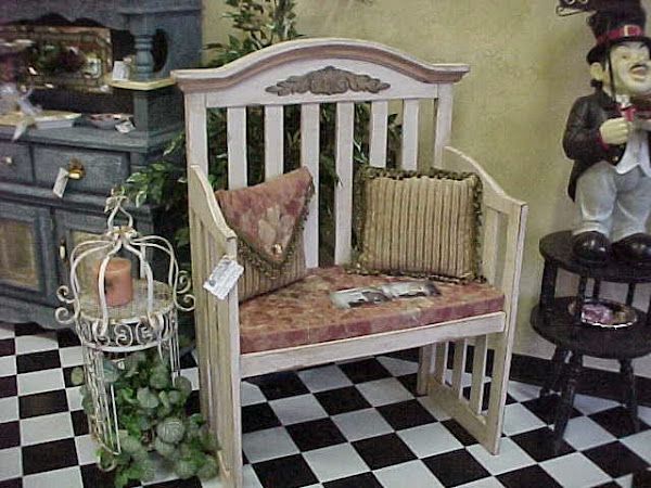 Trash to treasure ideas casual cottage Home decorating ideas using junk