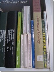 Double high books