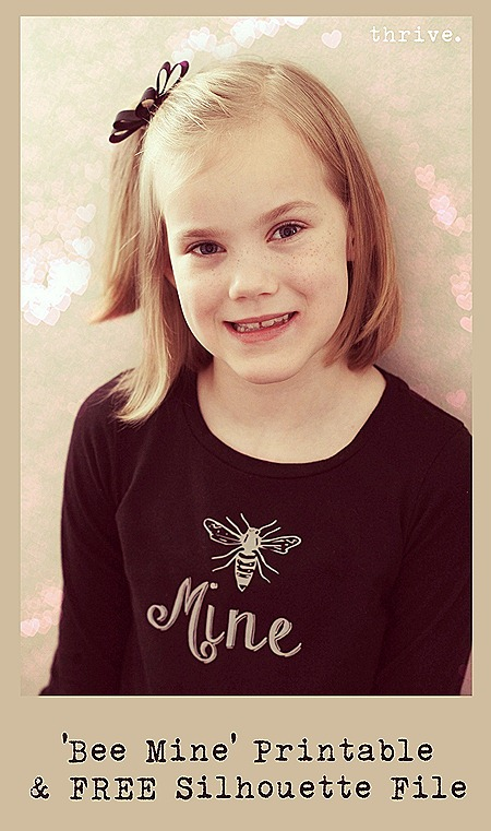 Bee Mine Shirt