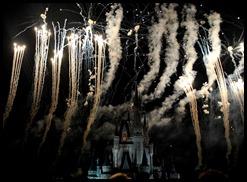 29 - Fireworks