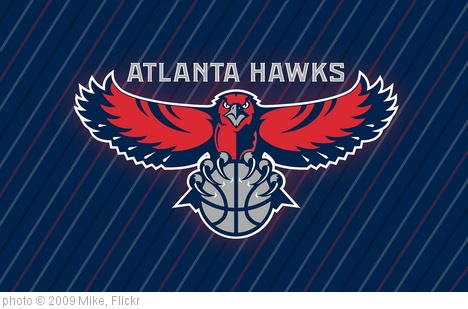 'Atlanta Hawks' photo (c) 2009, Mike - license: http://creativecommons.org/licenses/by-sa/2.0/