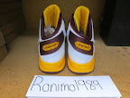 nike zoom soldier 6 pe christ the king home alternate 1 03 First Look at Nike Zoom Soldier VI Christ the King Alternate
