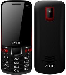Zync-C27-Mobile