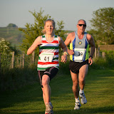 Bronte 5 mile road race 2013