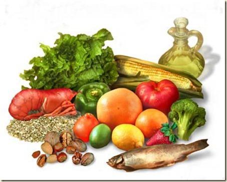 dietas saludables para adelgazar