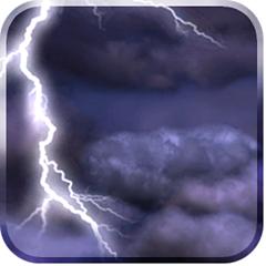 thunderstorm live wallpaper APK